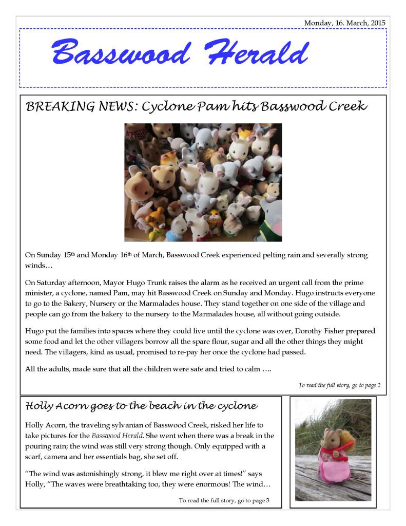 breaking news o3 2013 1